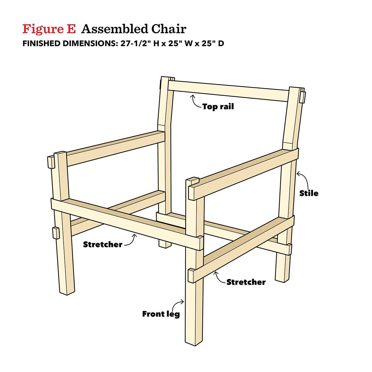 Assembled chair tech art Fh21mar 608 50 Ta01 Assembled