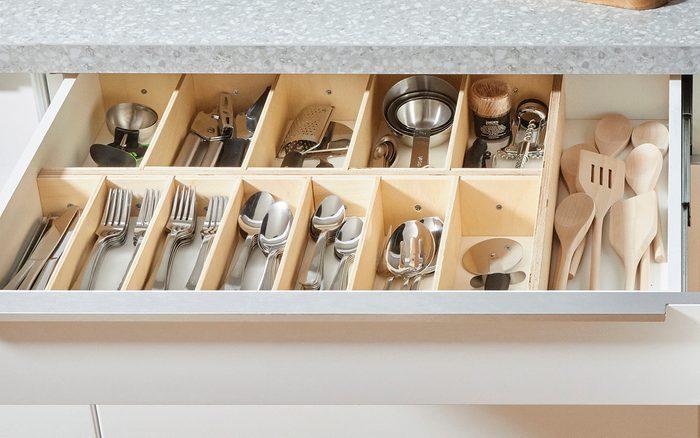 Silverware drawer Fh21mar 608 51 102 Customsilverware