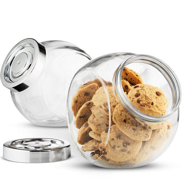 glass cookie jars Pandora+cookie+2.36+qt.+cookie+jar (1)
