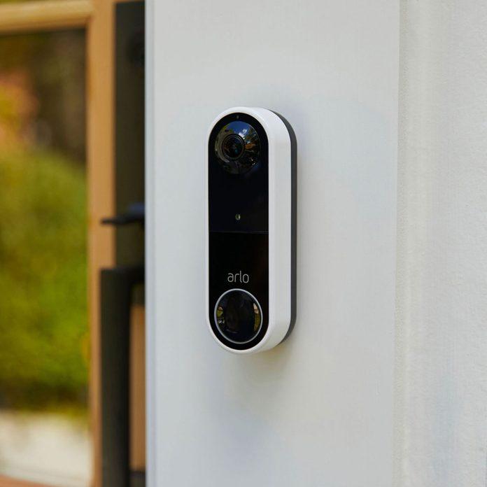 Arlo Doorbell 6428700cv11d