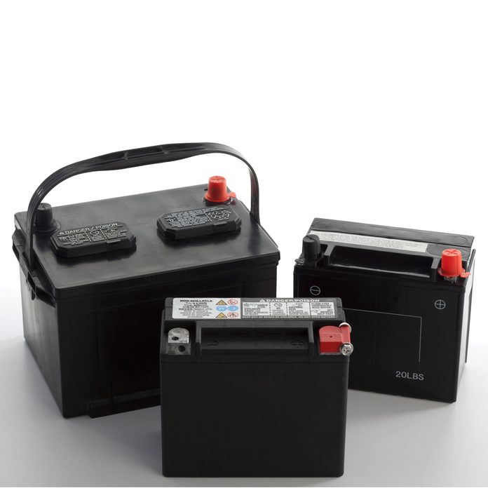 Batteries Gettyimages 183797799