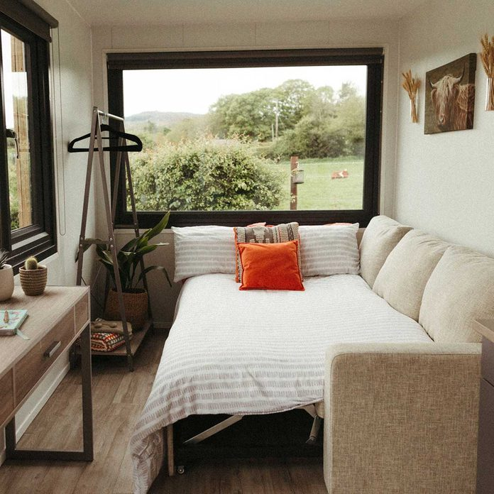Container Home Bedroom Tr2xoybk