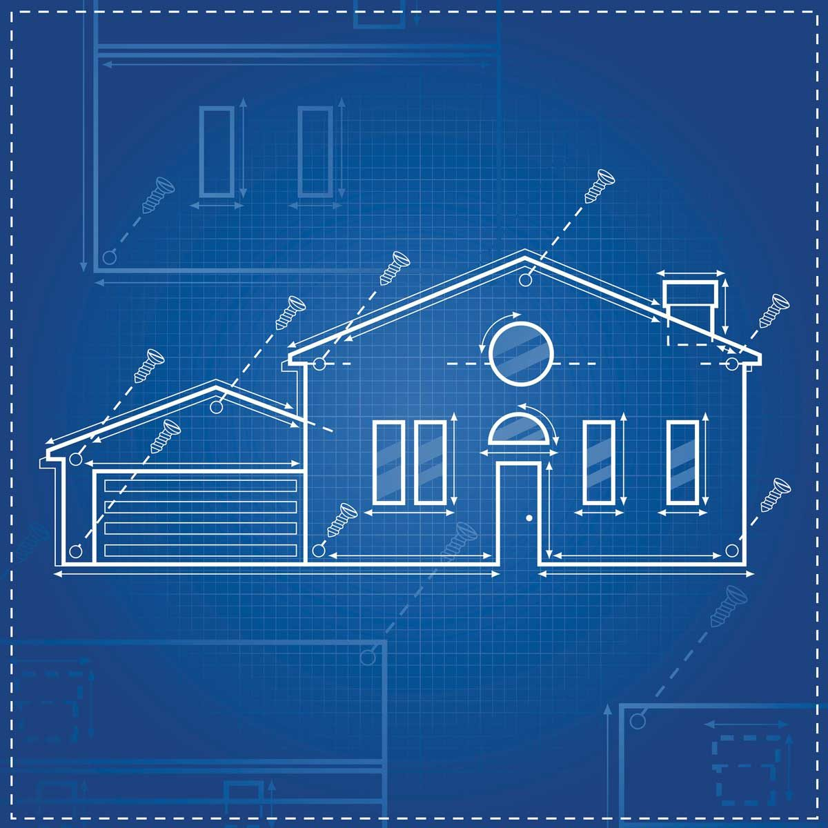 Garage Plans Gettyimages 110873681