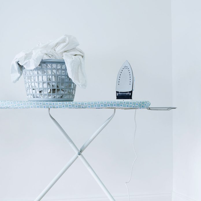 Ironing Board Gettyimages 82633625