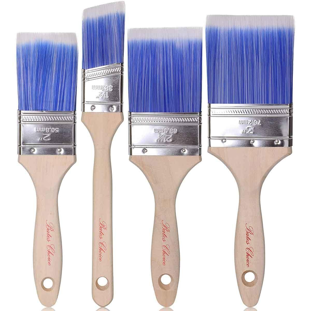 bates paint brush pack