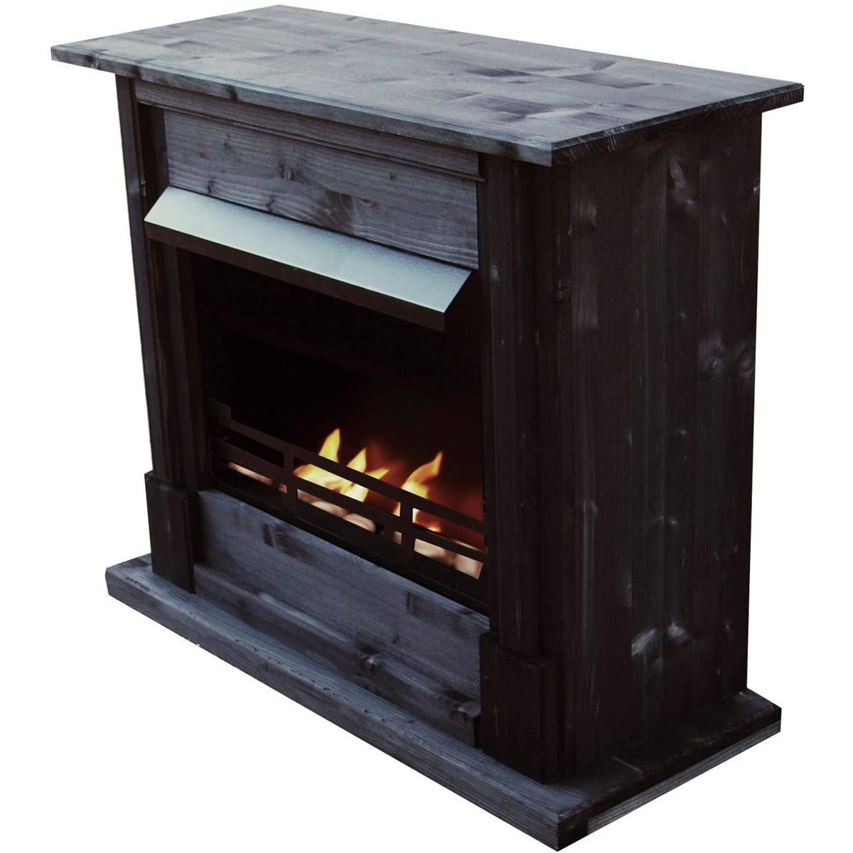 Ethanol Fireplace 61sx4c8km+l. Ac Sl1500