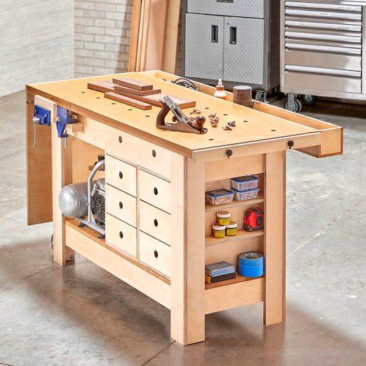 Simple workbench Fh21apr 609 00 008