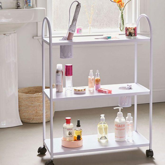 Bathroom Cart 51911287 010 B