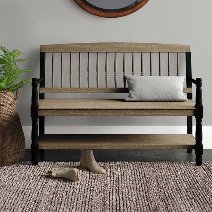 Entryway Bench Etta+wood+storage+bench