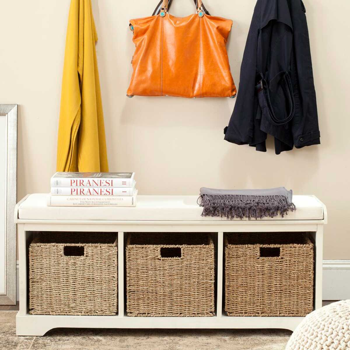 Entryway Bench Santa+cruz+upholstered+cubby+storage+bench
