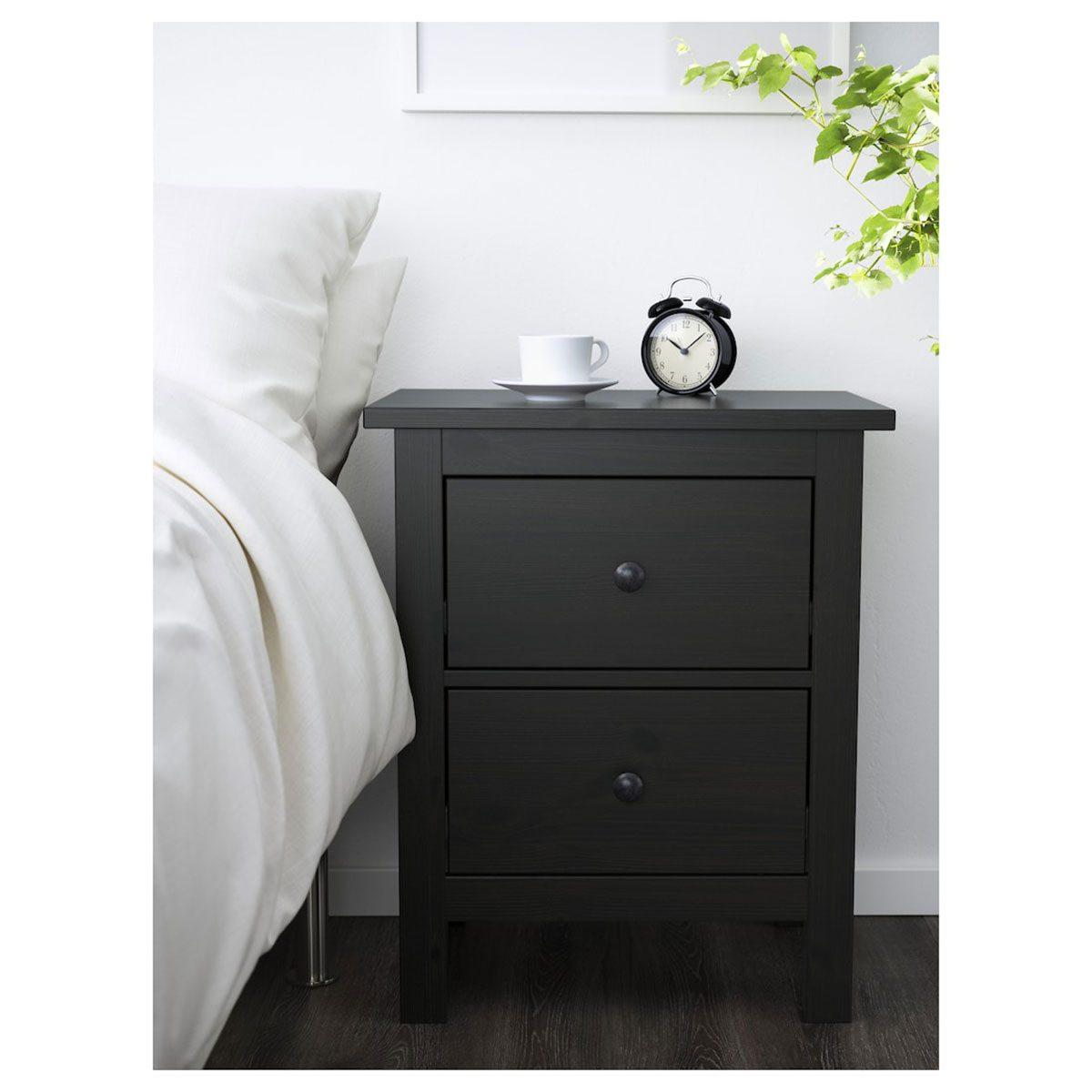 night stand 2 drawer