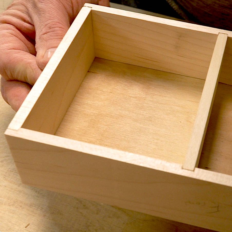Jewelry Box 9