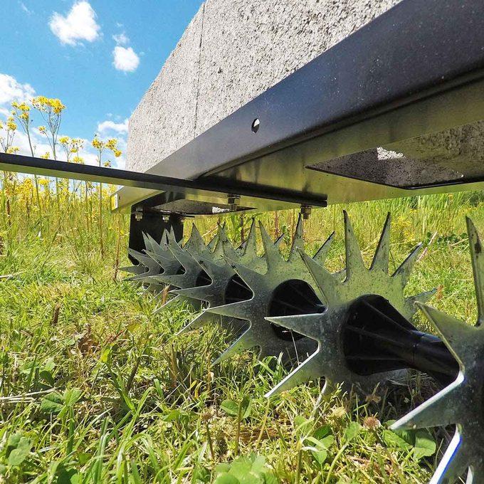 Lawn Aerator 91annodsnxl. Ac Sl1500