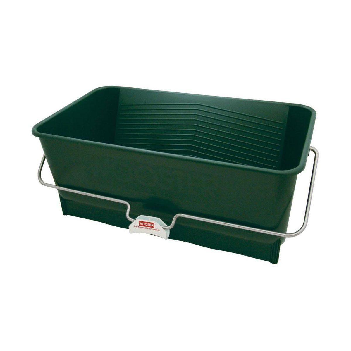 Paint Bucket Green Wooster Paint Buckets 0086140000 64 1000