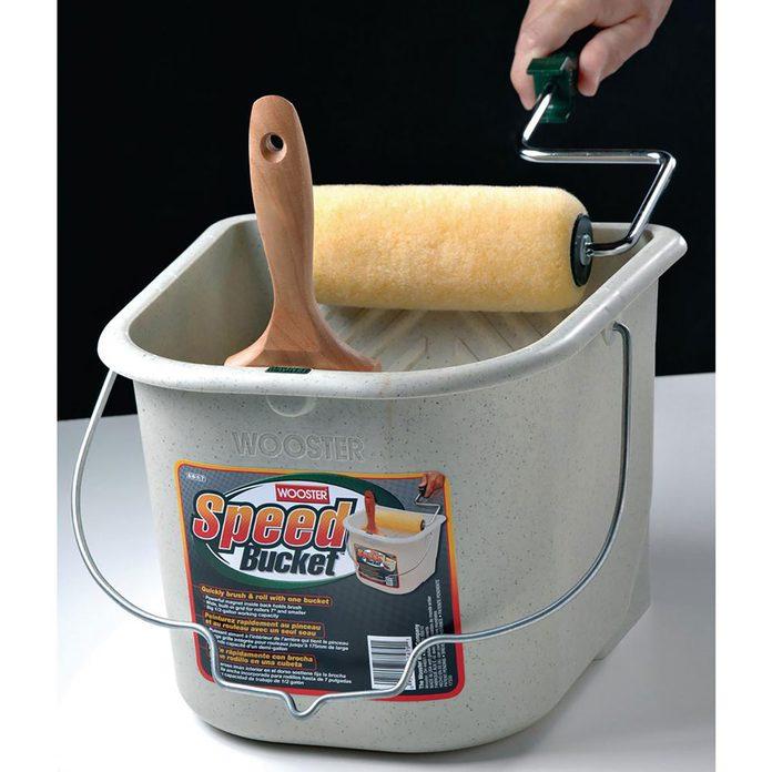 Paint Bucket Tan Wooster Paint Buckets 0086170000 C3 1000