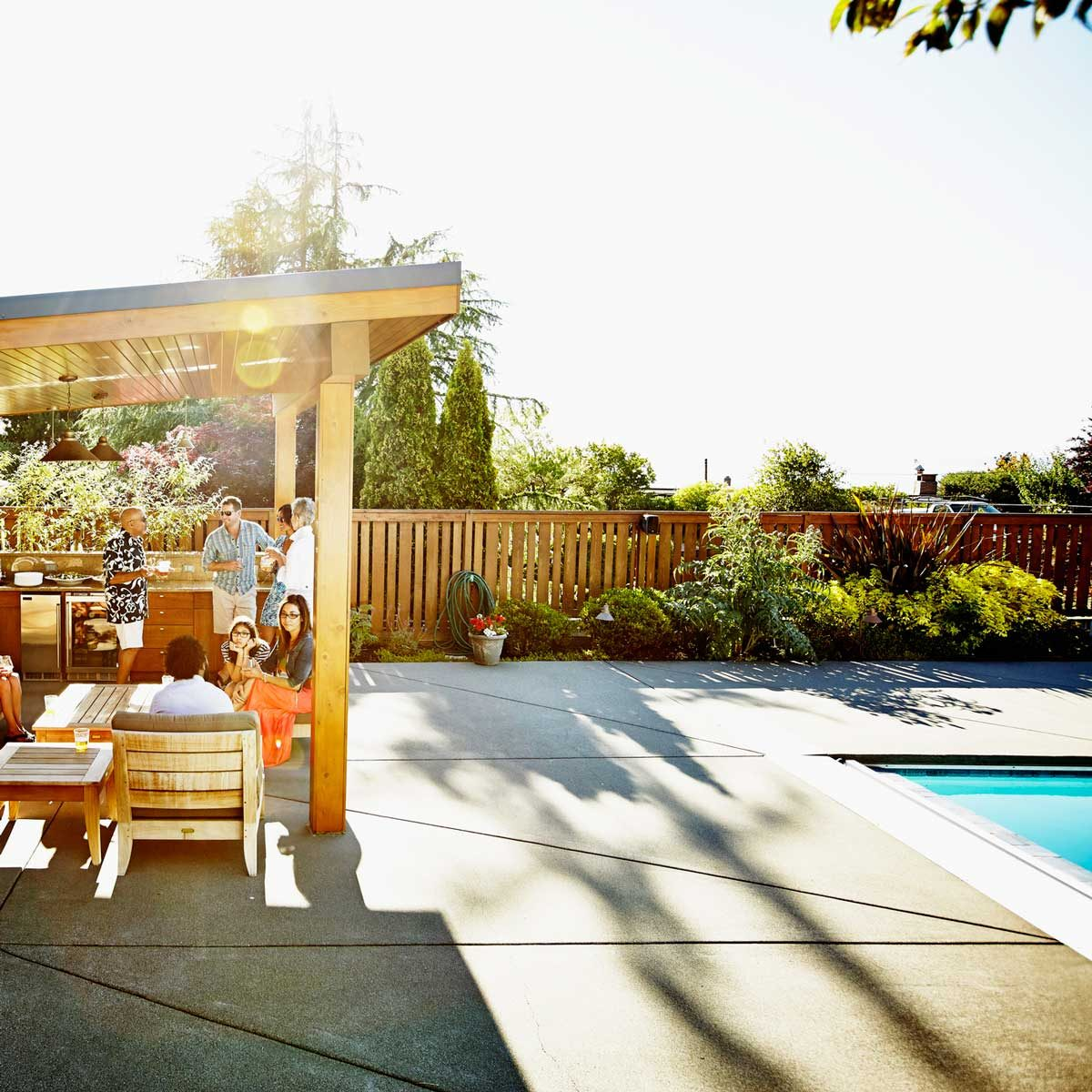 Pool Cabana Gettyimages 521339577