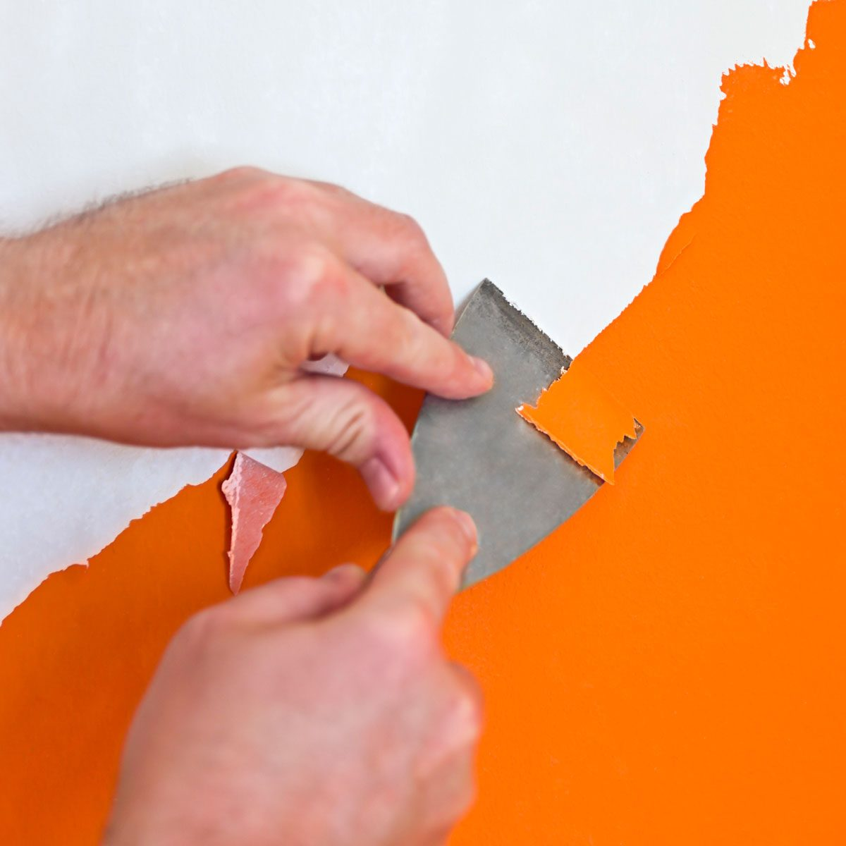 Removing Paint Gettyimages 157638690