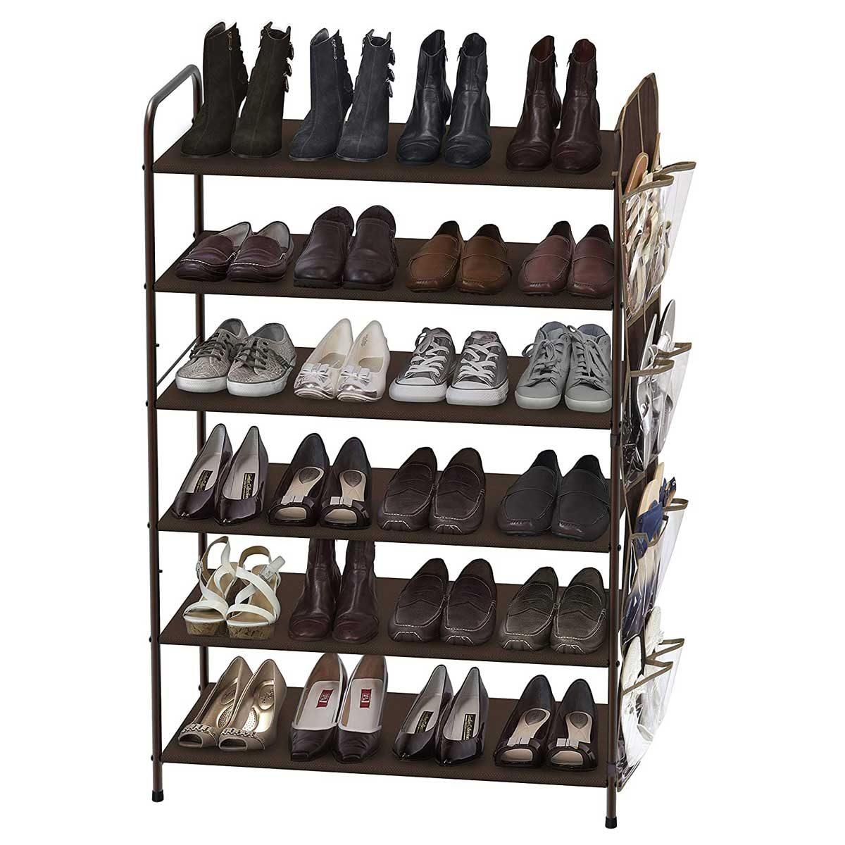 Shoe Organier 91zlbhqlqxl. Ac Sl1500