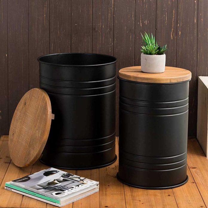 Storage Barrels 813ppsksxnl. Ac Sl1500