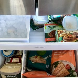 How to Organize Your Freezer From Start to Finish