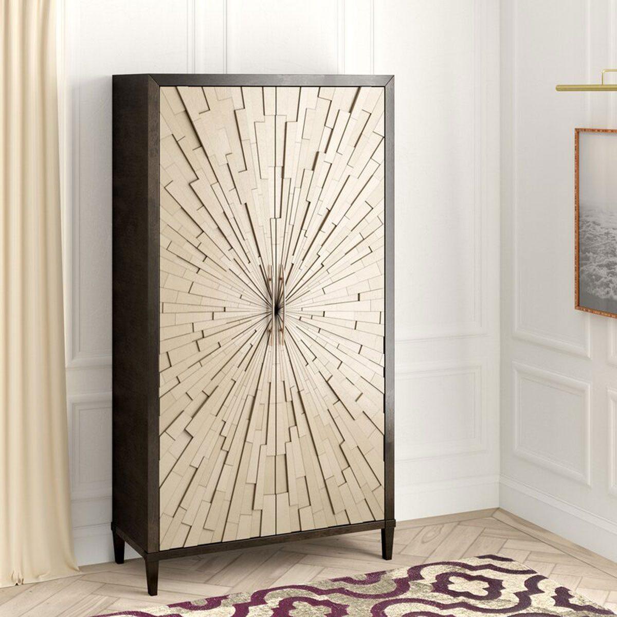 Blanket Storage Armoire Garton+armoire