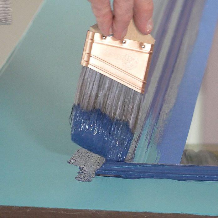 Paint Door 5