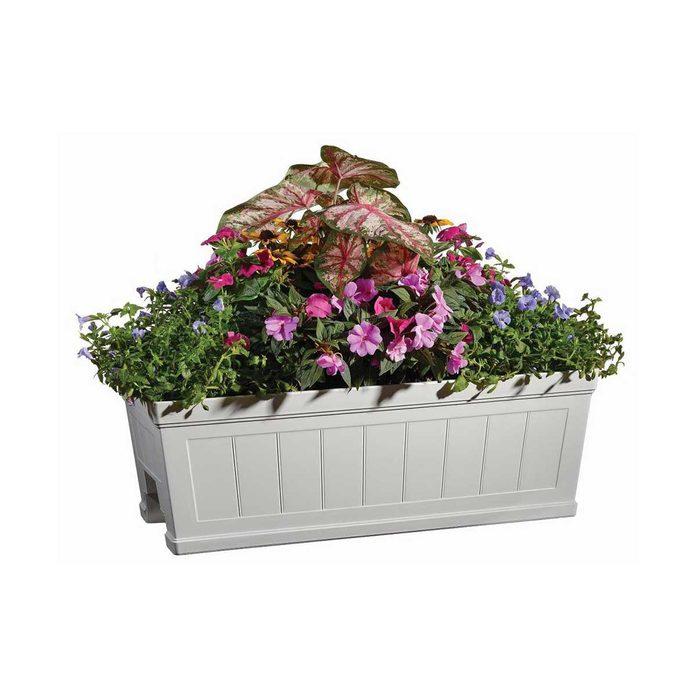 Railing Flower Box