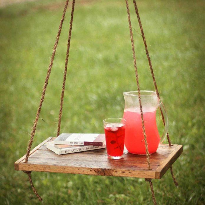 Rope Swing Table