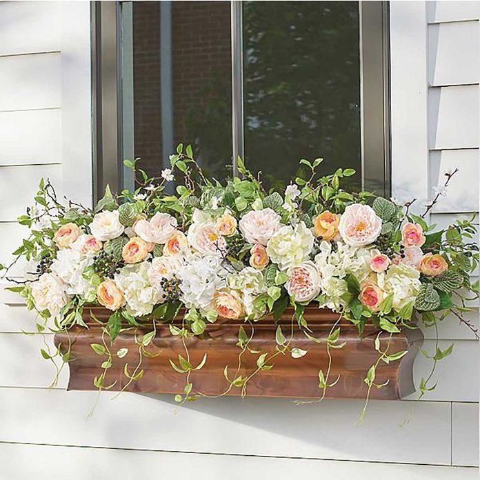 Window Flower Box