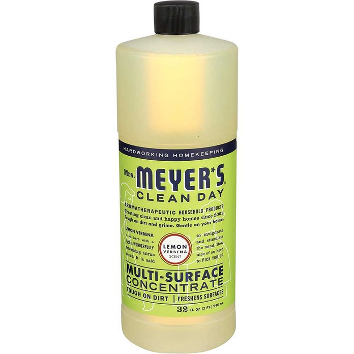 meyers cleaner