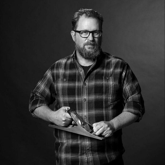 Brad Holden Family Handyman Editor