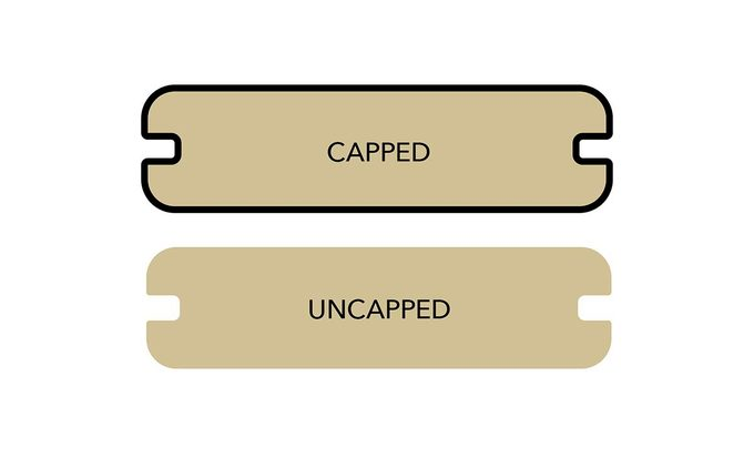 Capped Vs. Uncapped