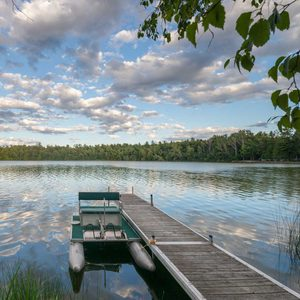 Guide to Choosing the Best Dock for Your Cabin