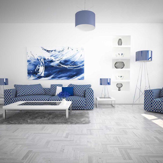 Matching Furniture