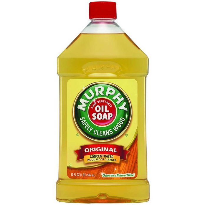murphy wood cleaning product