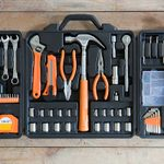 Unique Ways to Organize and Protect Your Tools