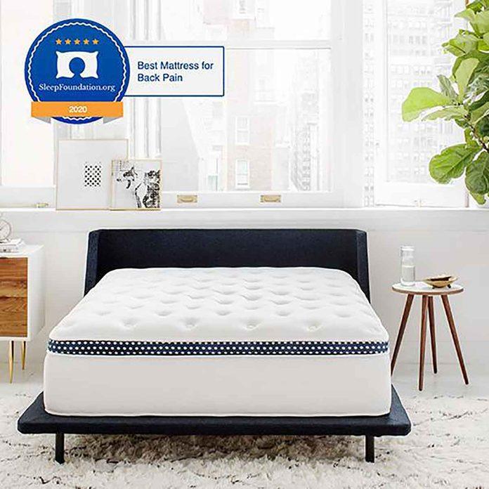 Winkbed mattress