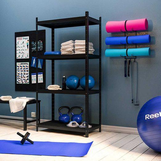 Yoga Rack