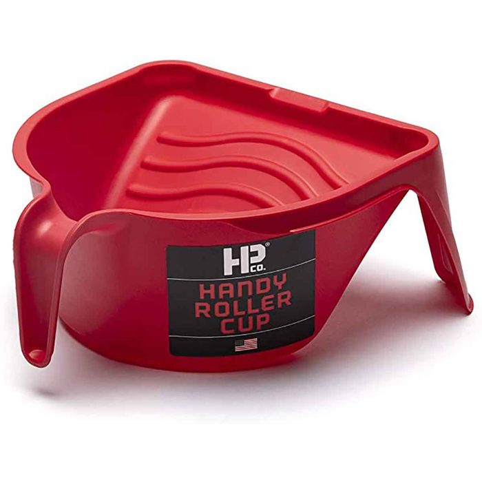 roller cup