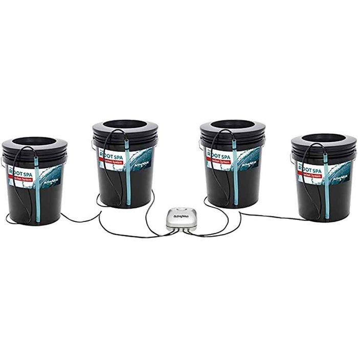 hydrofarm bucket system
