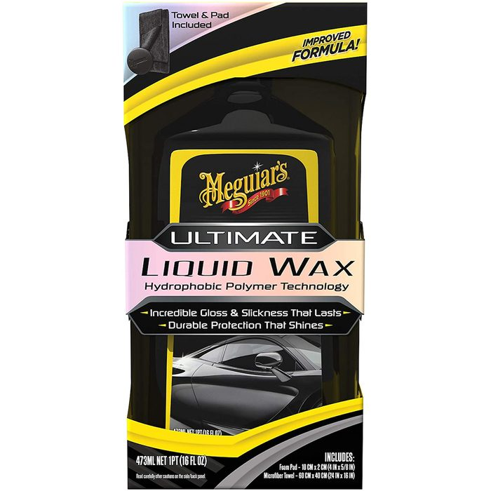 Best Liquid Wax