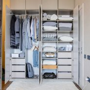 8 Best Closet Organizers