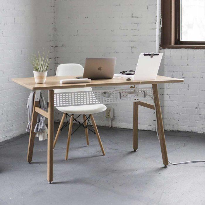 Cord Desk