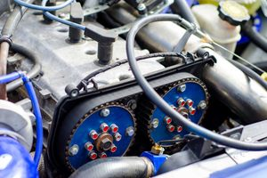 How Often Should You Replace Your Timing Belt?