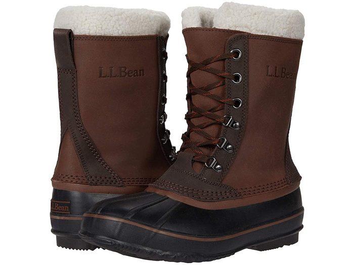 Llbean Snow Boot