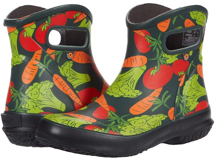 Bogs Veggie Boots