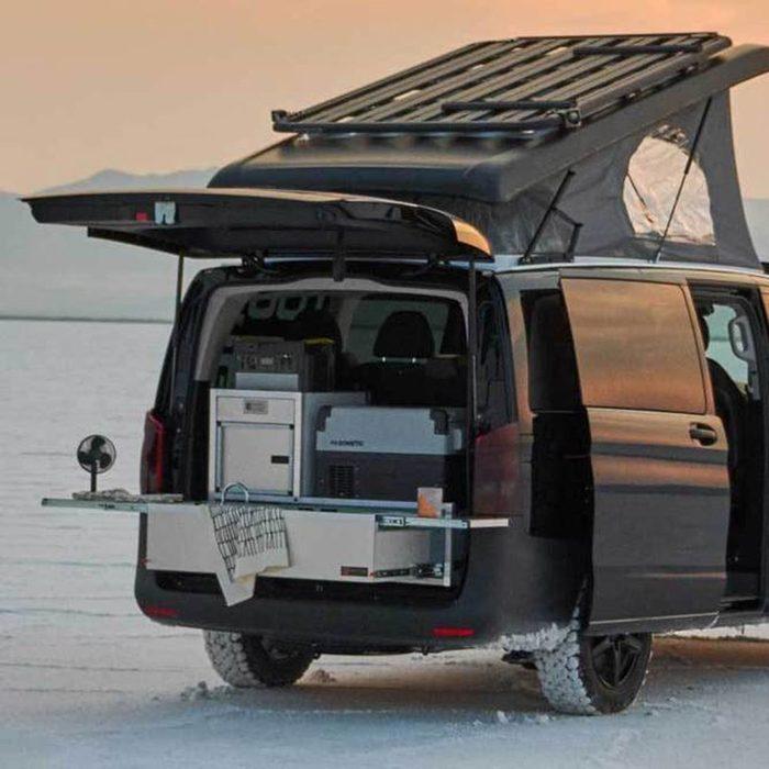 Camp Kitchen Little Raven Metris Buildout With Modular Kitchen 1000x