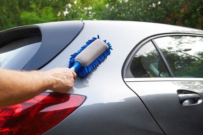 Diy Car Detailing Gettyimages 1011855852