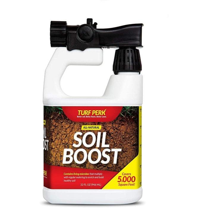 Soil Boost