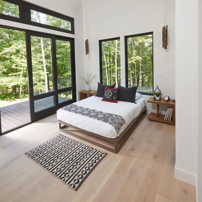 The Getaway Bedroom